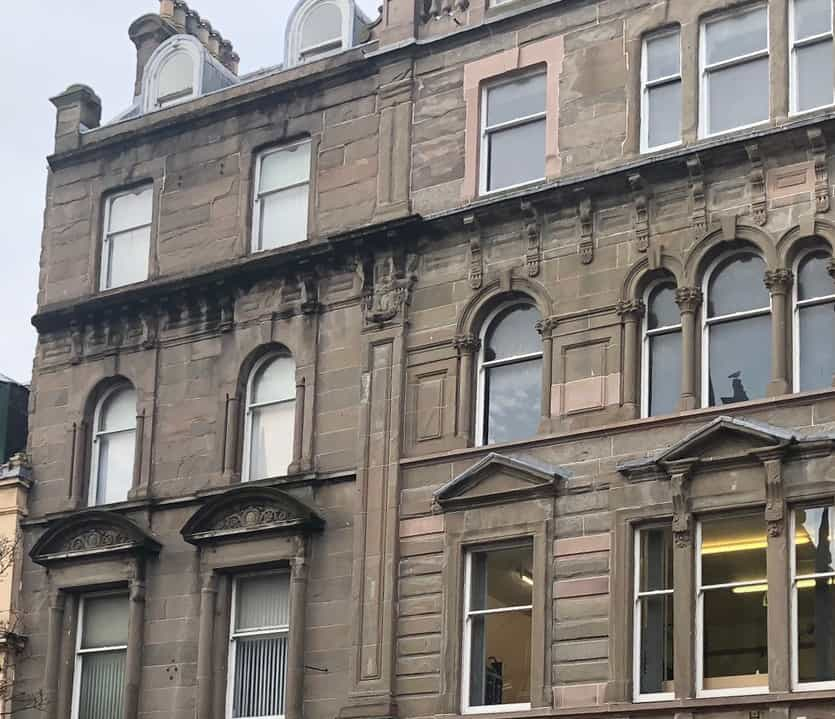 Dundee   76 High Street