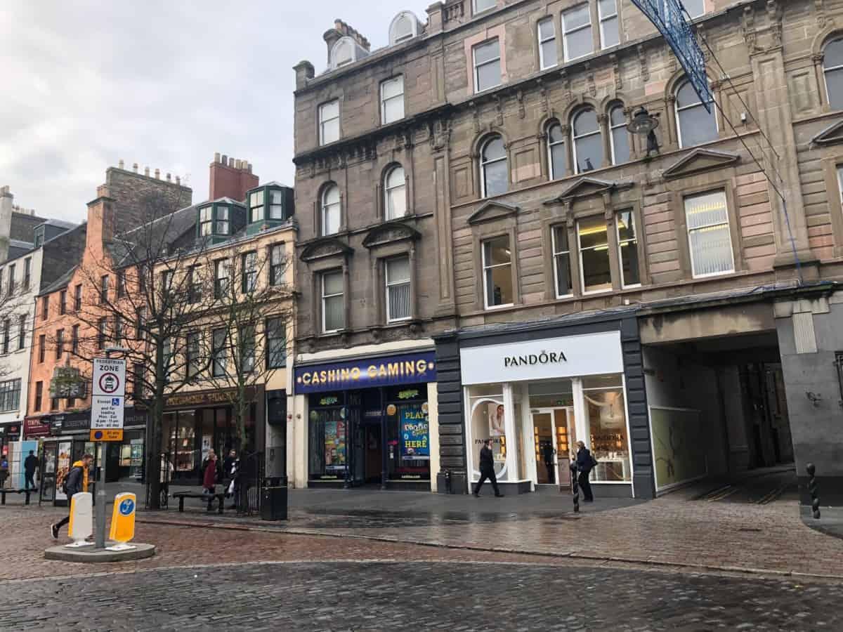 Dundee | 77 High Street
