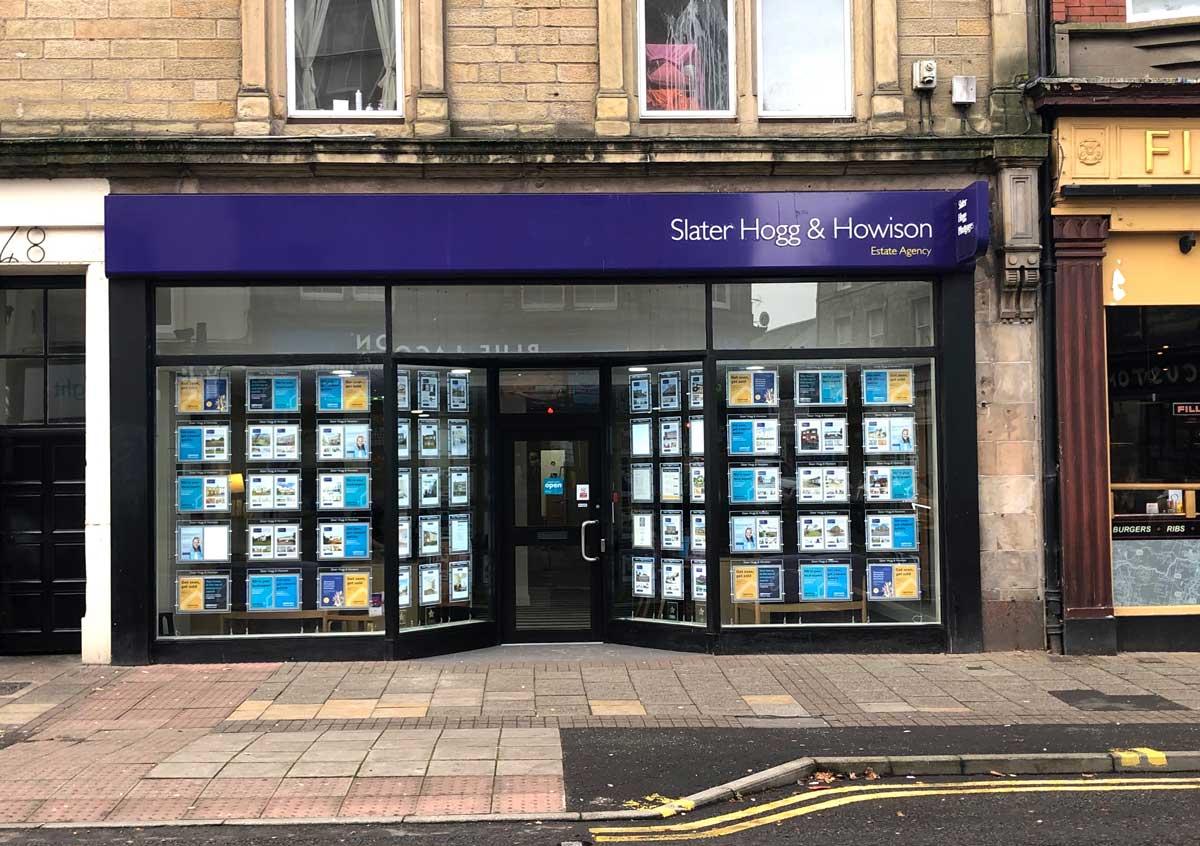 Stirling | 46 Port Street